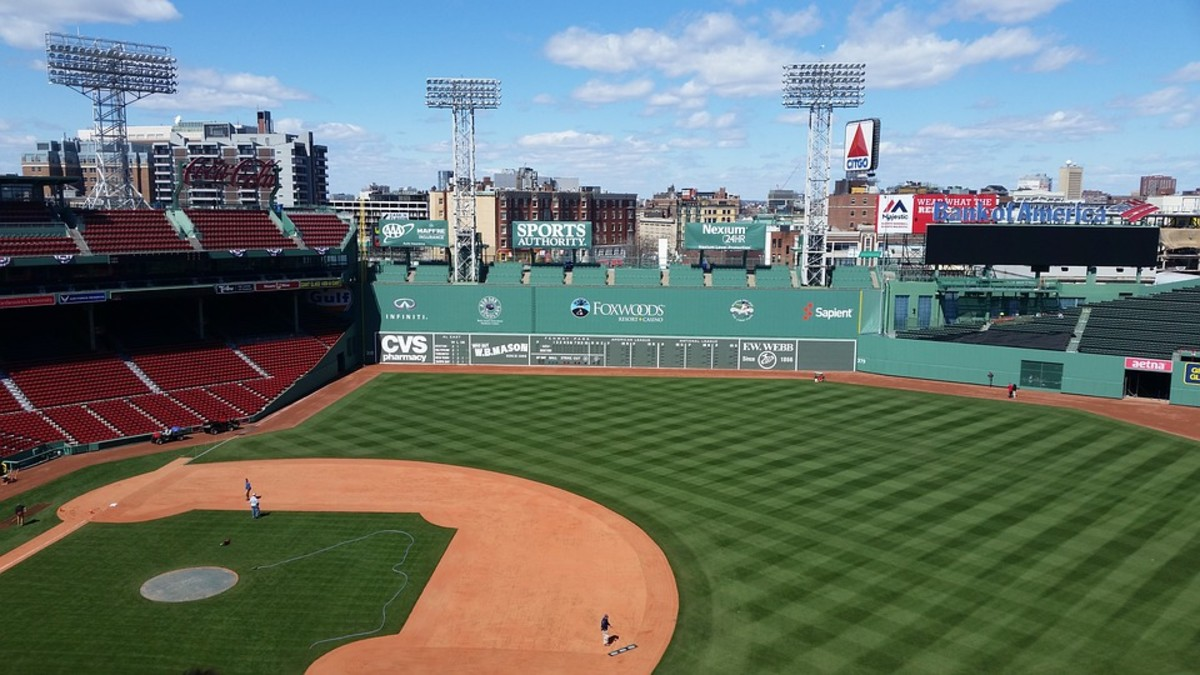 Fenway Park (Boston Red Sox)