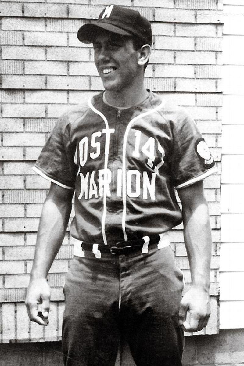 Ray Fosse, 1965