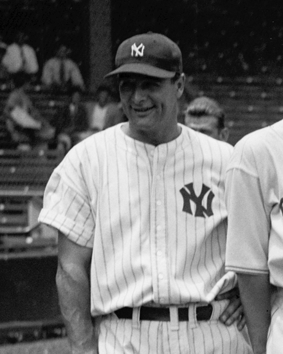 Lou Gehrig had the most seasons producing 250 or more runs, and has the record for the most in one season, 302.