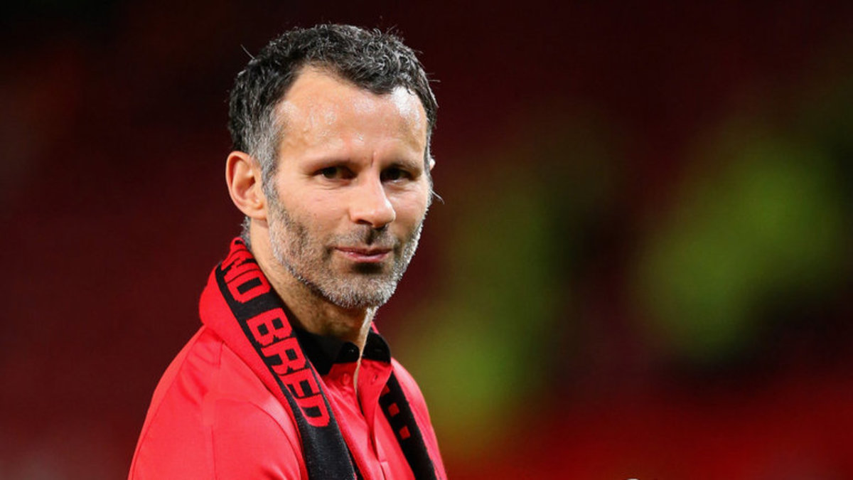 Ryan Giggs is currently the manager of the Wales national team.