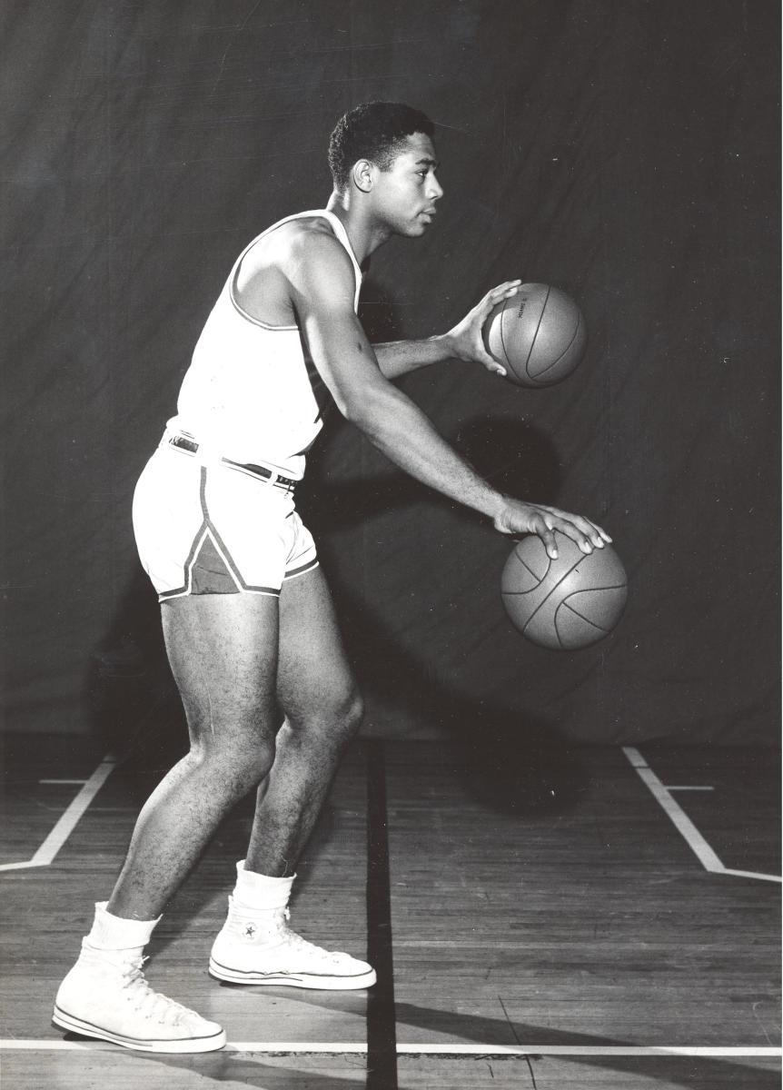 Wayne Embry played in the NBA All-Star game for five consecutive seasons (1961–1965) and won the NBA Championship with the Celtics in 1968.