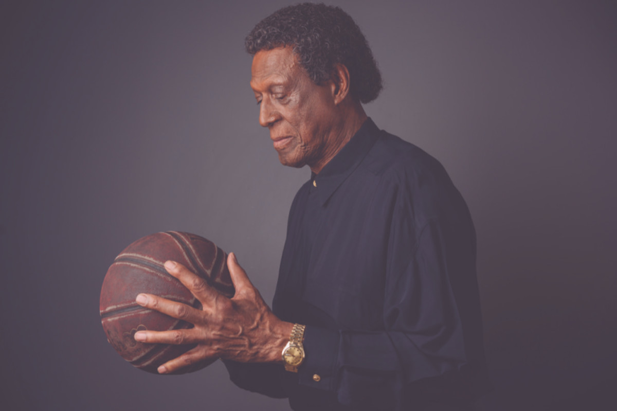 The No. 1 draft pick in 1958, NBA Rookie of the Year in 1959, 11-time NBA All-Star, and a 10-time member of the All-NBA first team,  Elgin Baylor is regarded as one of the game's all-time greatest players.