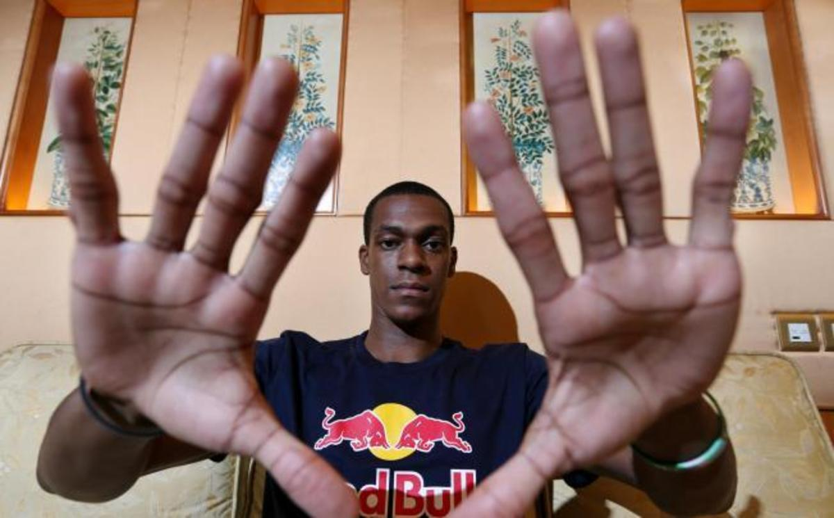 Rajon Rondo is currently a point guard for the Los Angeles Lakers.