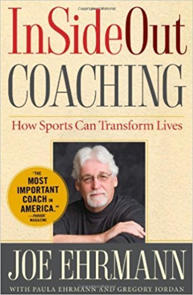 This is one of the best books you can read to learn how to add real purpose to your job of coaching baseball.