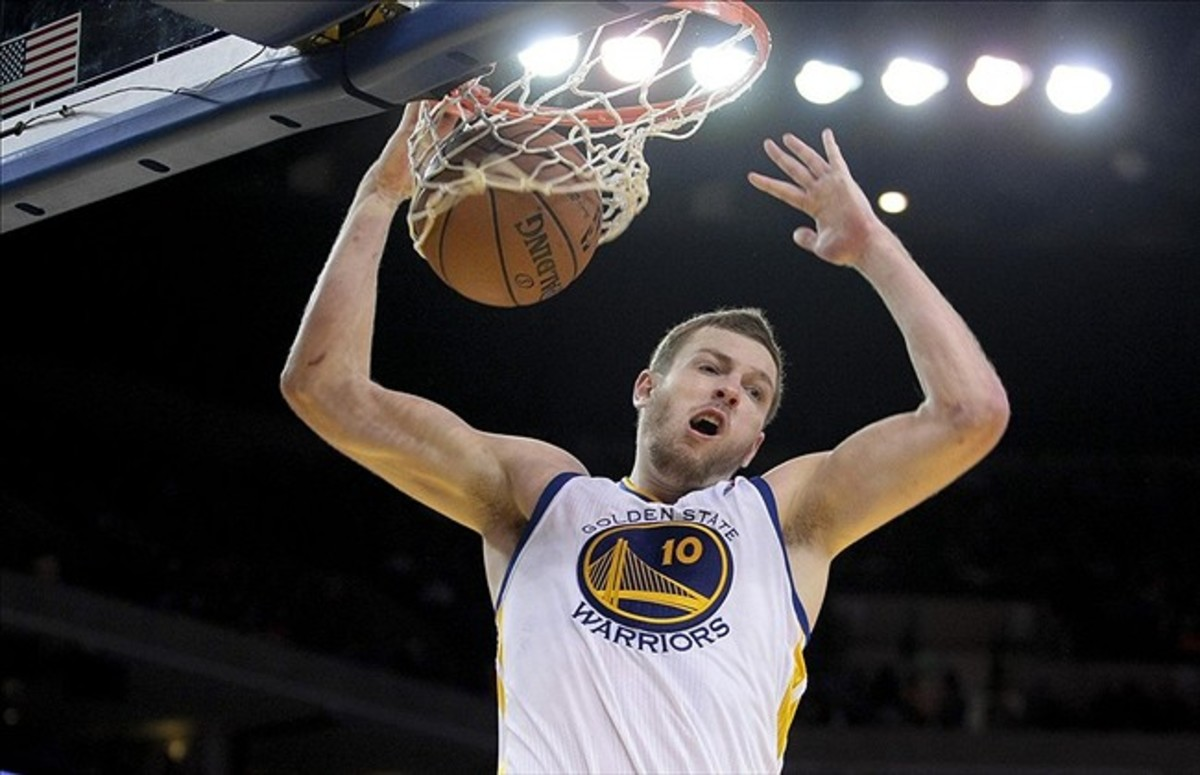David Lee was a good acquisition
