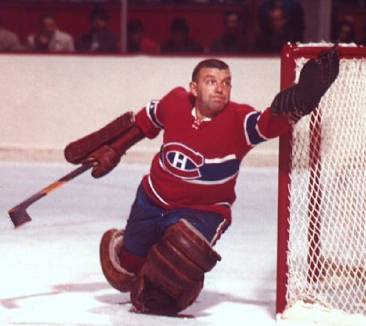 11 Shortest Goalies to Ever Play in the NHL