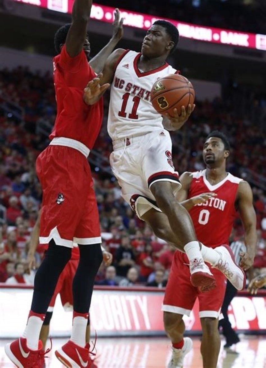 Markell Johnson has made big shots; now he'll need to make big shots in big games.
