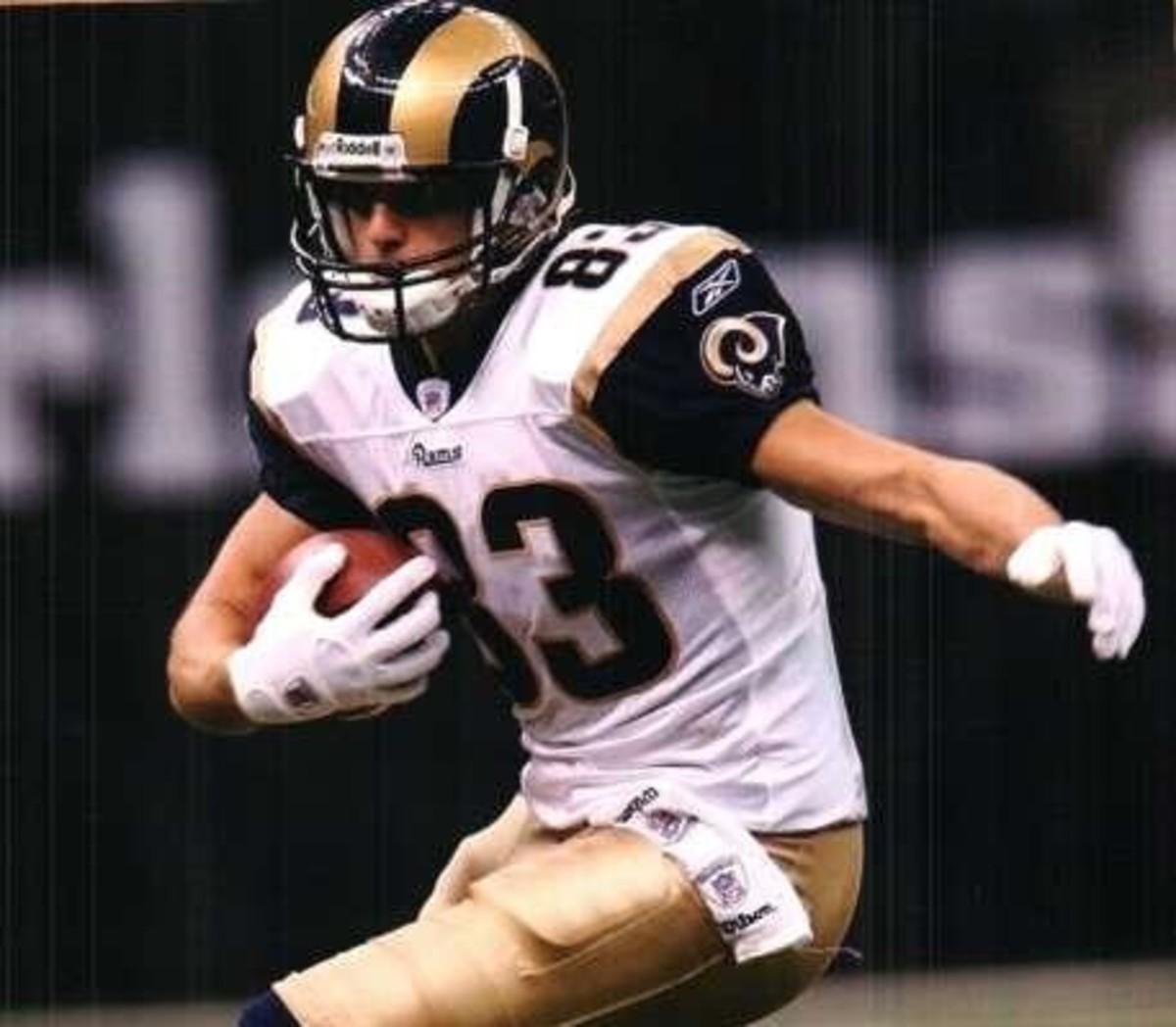 Los Angeles Rams: Drew Bennett