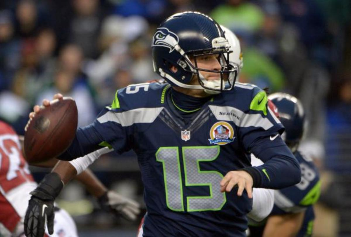 Seattle Seahawks: Matt Flynn