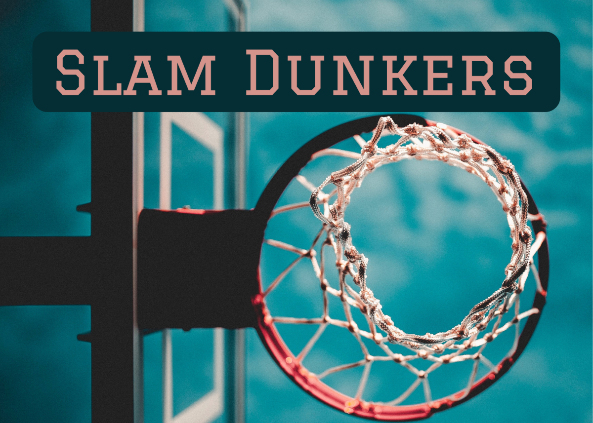 This basketball-specific name is simple and to the point.