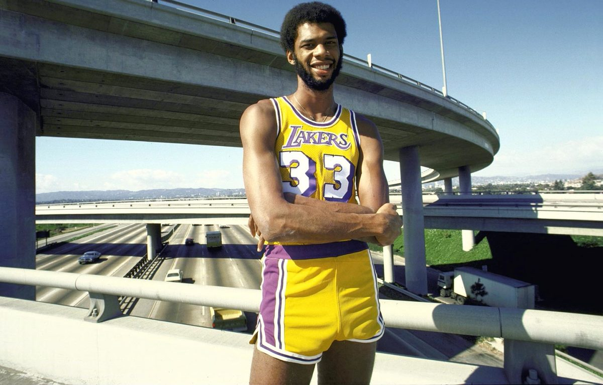Kareem Abdul-Jabbar has the most points in NBA  history with 38,387.