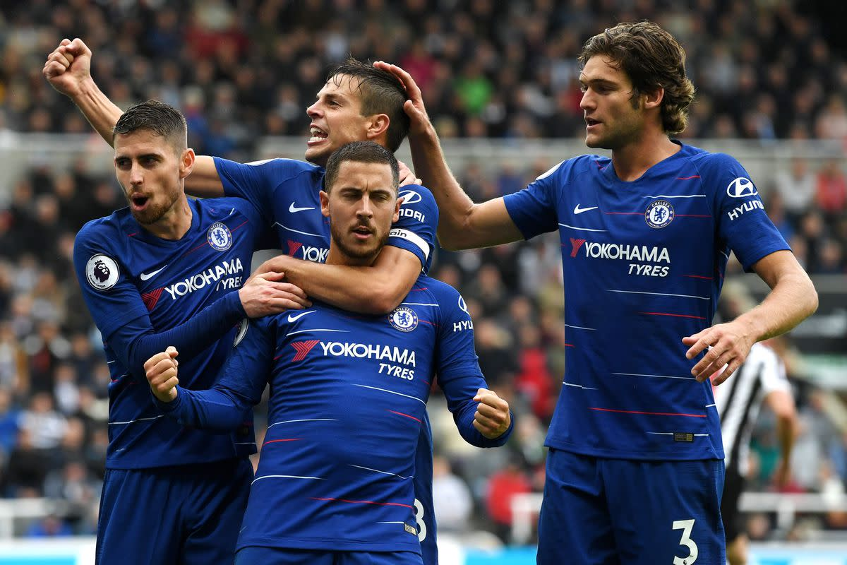 Chelsea is yet another London-based football club on this list.