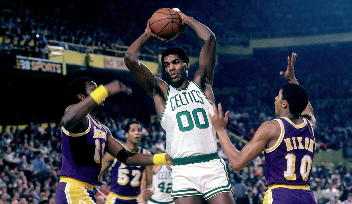 The Chief Robert Parish