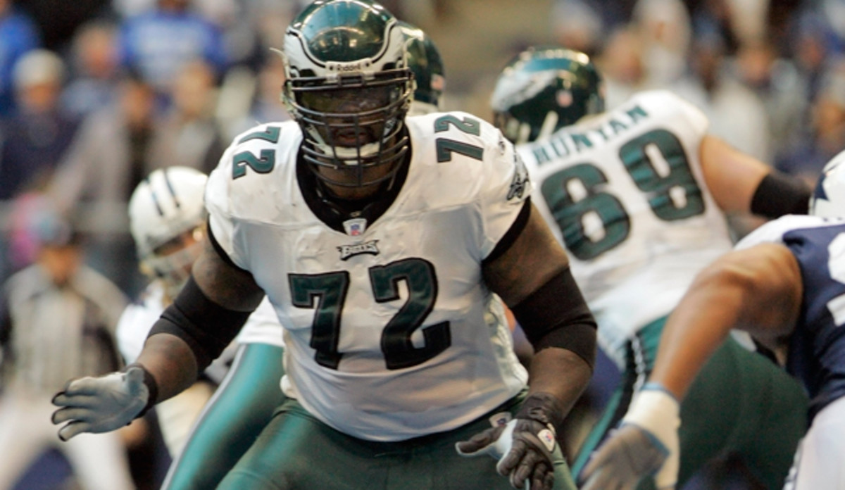 Tra Thomas was a one-time All-Pro and three-time Pro Bowl selection in his career.