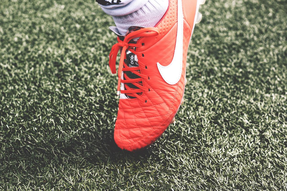 Gear: Shinguards, Boots/Cleats, Ball