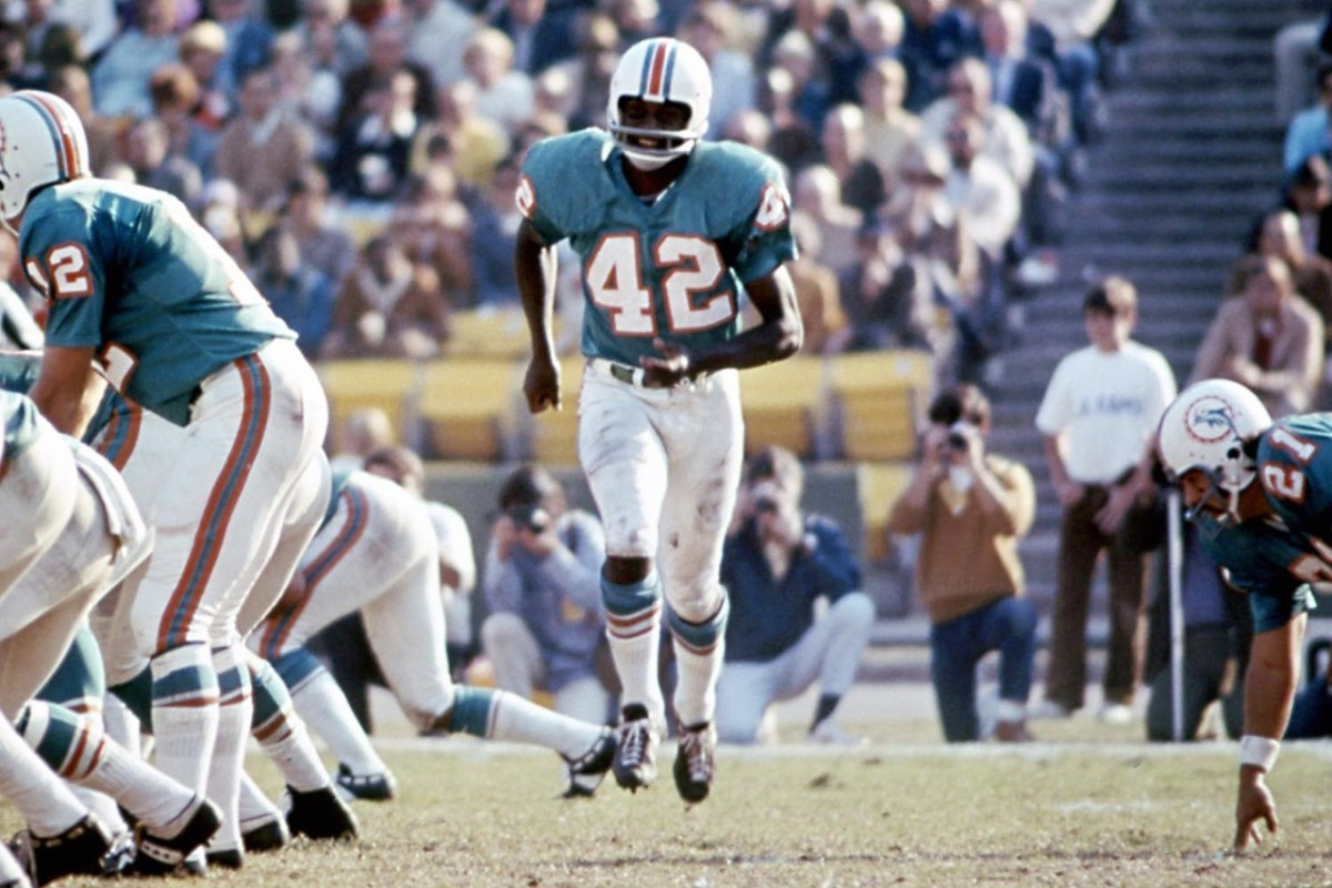 Paul Warfield