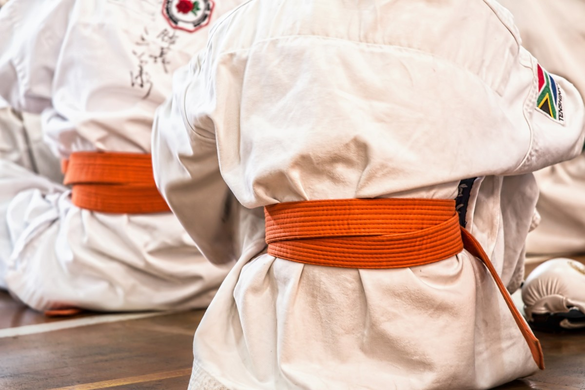 Decades of karateka have been taught impractical applications of kata.