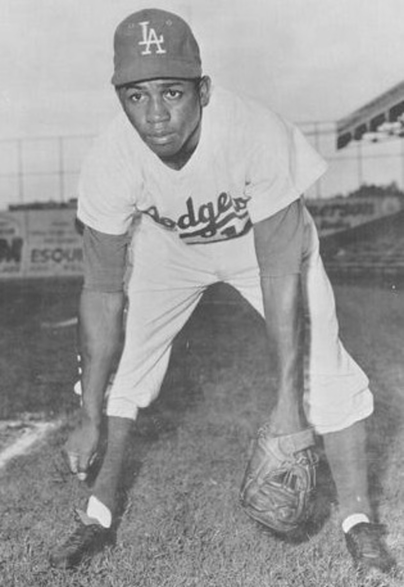 Jim Gilliam was the man Jackie Robinson thought should have become the first black manager in Major League Baseball.