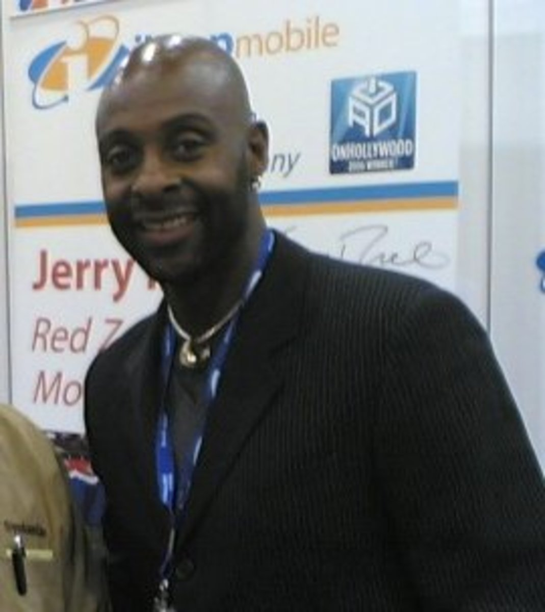 Only Hall of Fame Great Jerry Rice has more All-Purpose Yards than Brian Mitchell
