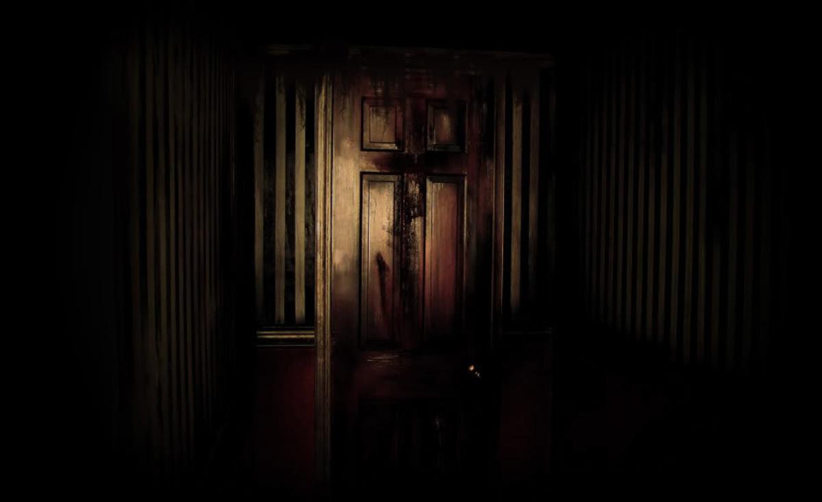 The Rotten Door