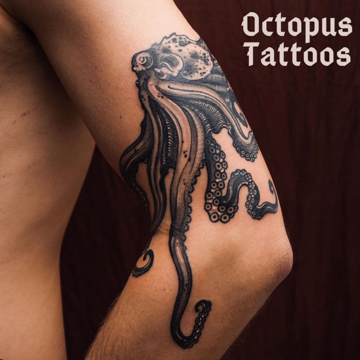 Freaky Fabulous Octopus Tattoo Meaning And Symbolism Tatring Tattoos Piercings