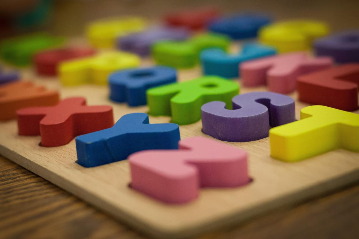 Puzzles are a great way to encourage critical thinking and prompt verbal communication.