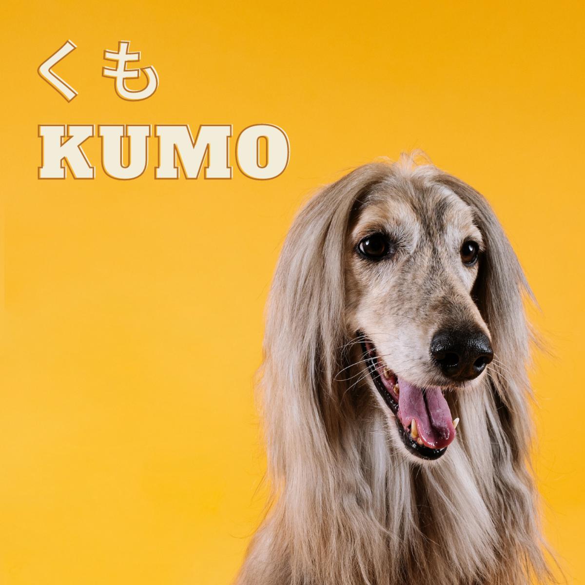 Kumo or Cloud