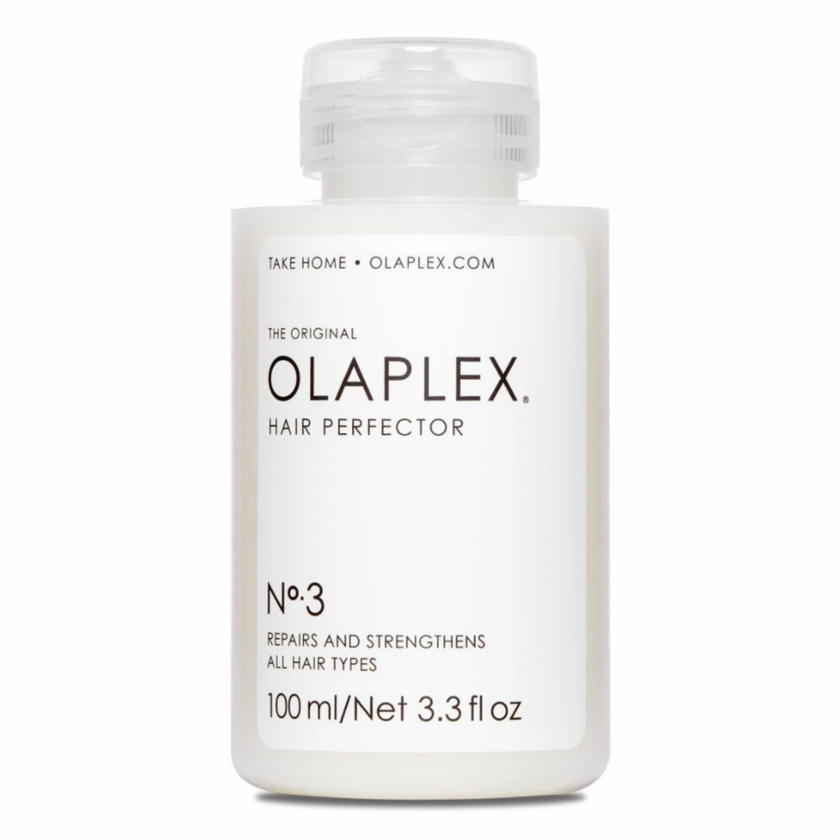 Bond rebuilders like Olaplex restore the condition of damaged hair without affecting its normal texture and style.