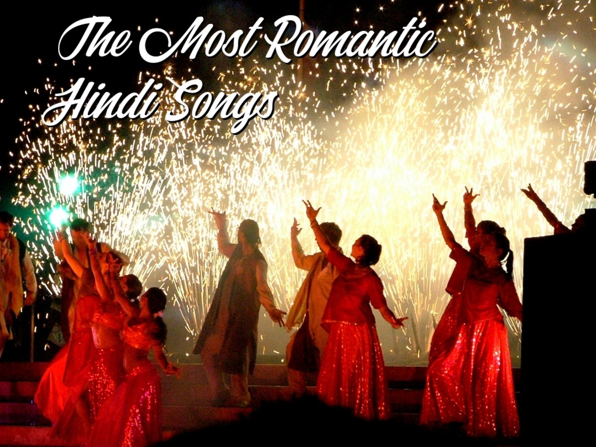 The Top 250 Most Romantic Hindi Love Songs Of All Time Spinditty Music