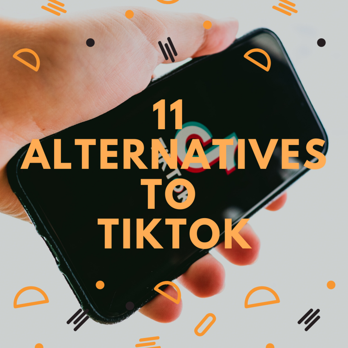 There are many apps on the market that are giving TikTok a run for their money.