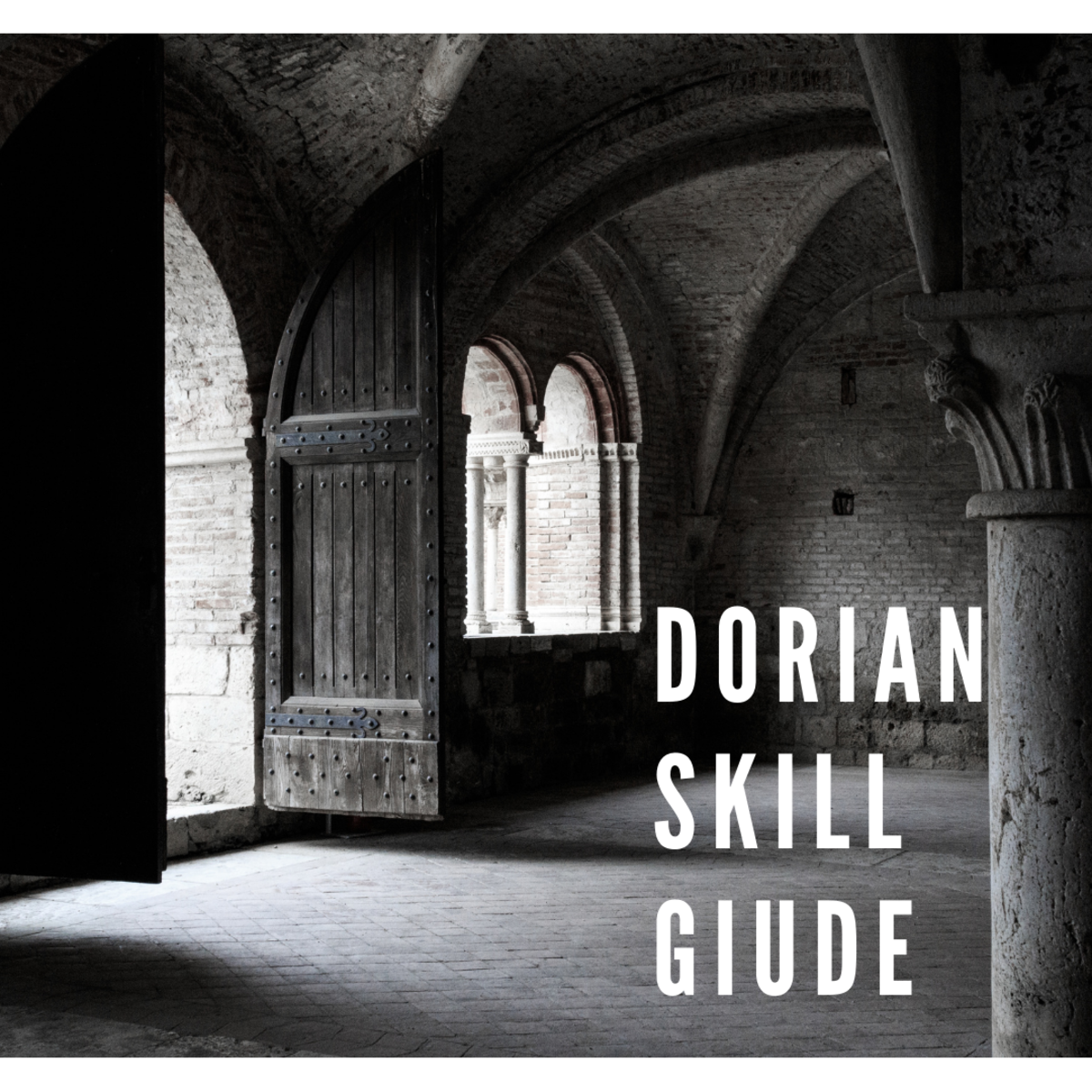 Struggling with how to build your characters? Here's a skill guide for Dorian.