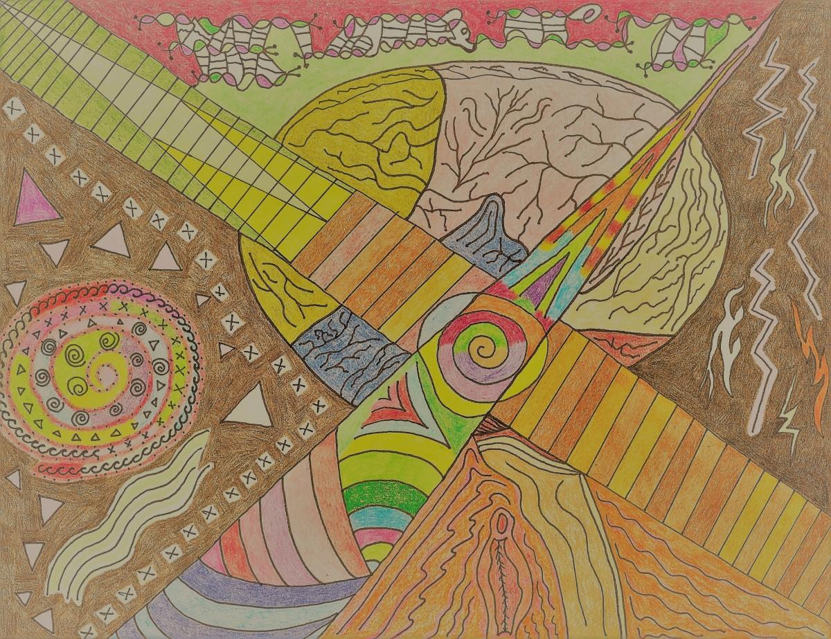 Adventures Inside the Mind