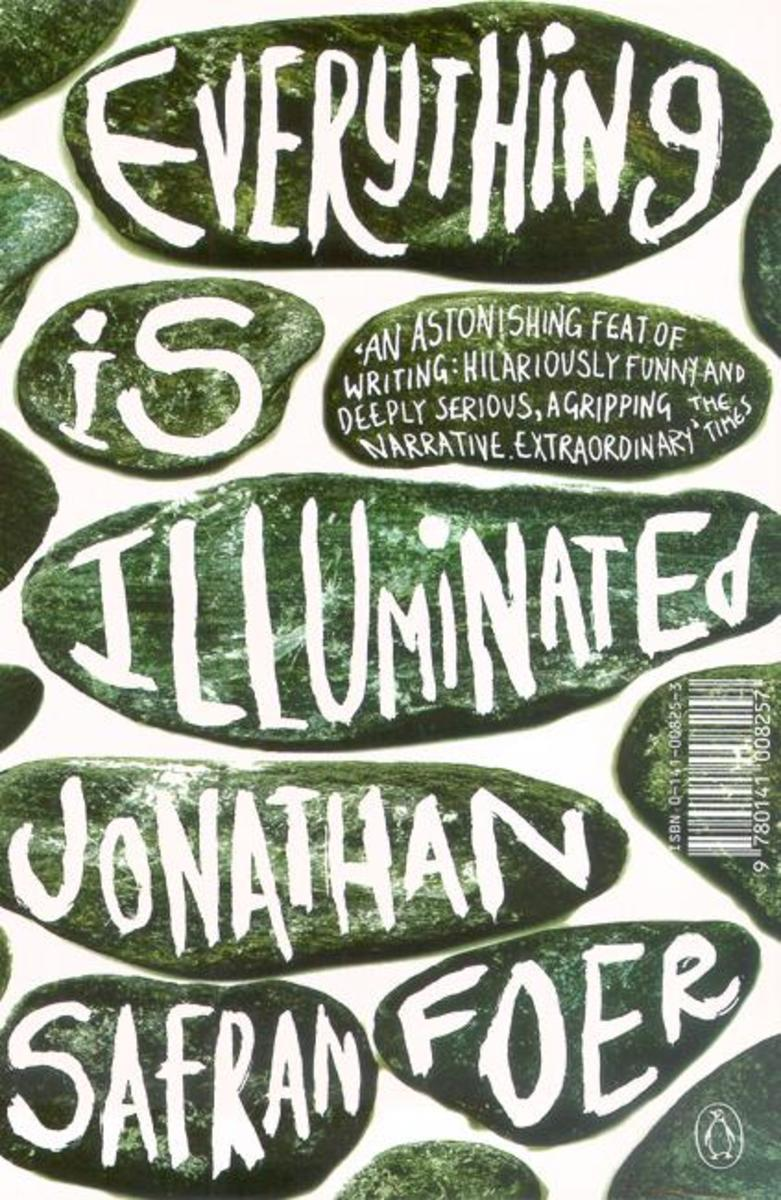 """Everything Is Illuminated"" by Jonathan Safran Foer"