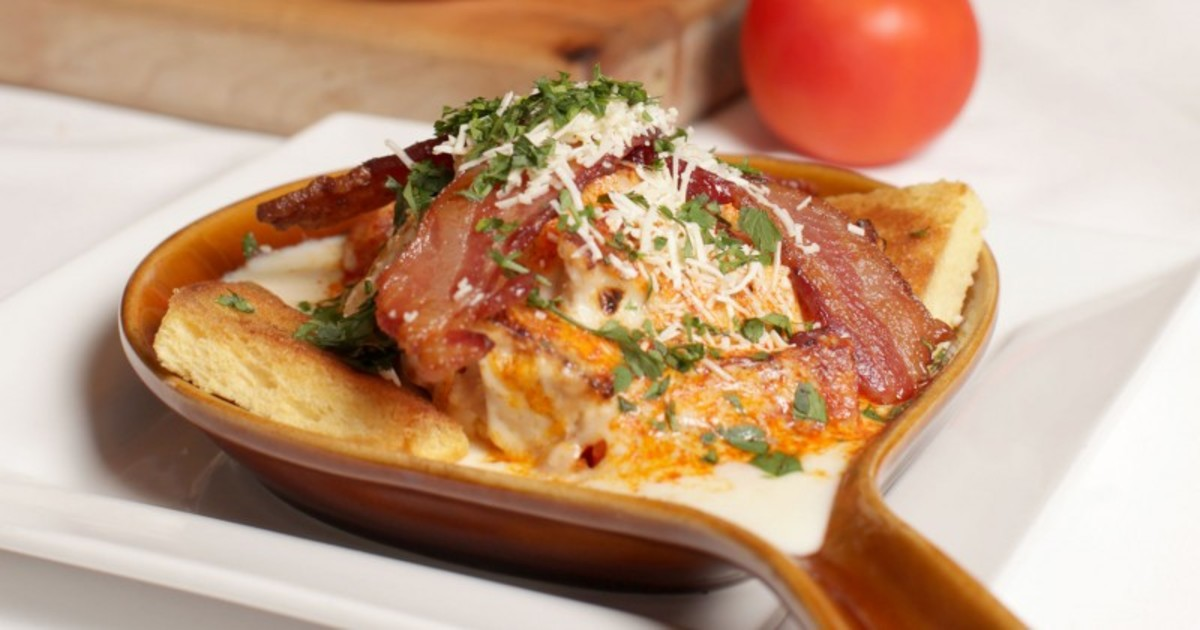 The Legendary Hot Brown: Perhaps the World's Best Hot Sandwich