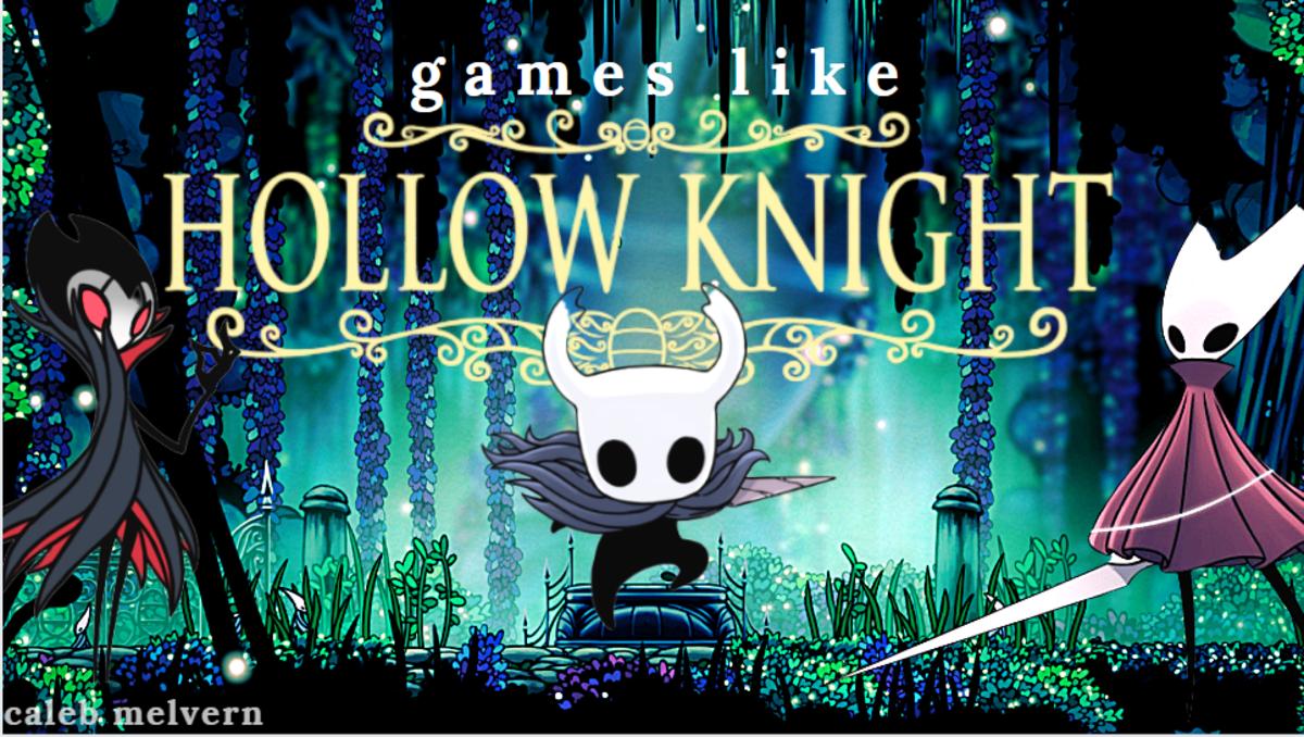 10 Games Like