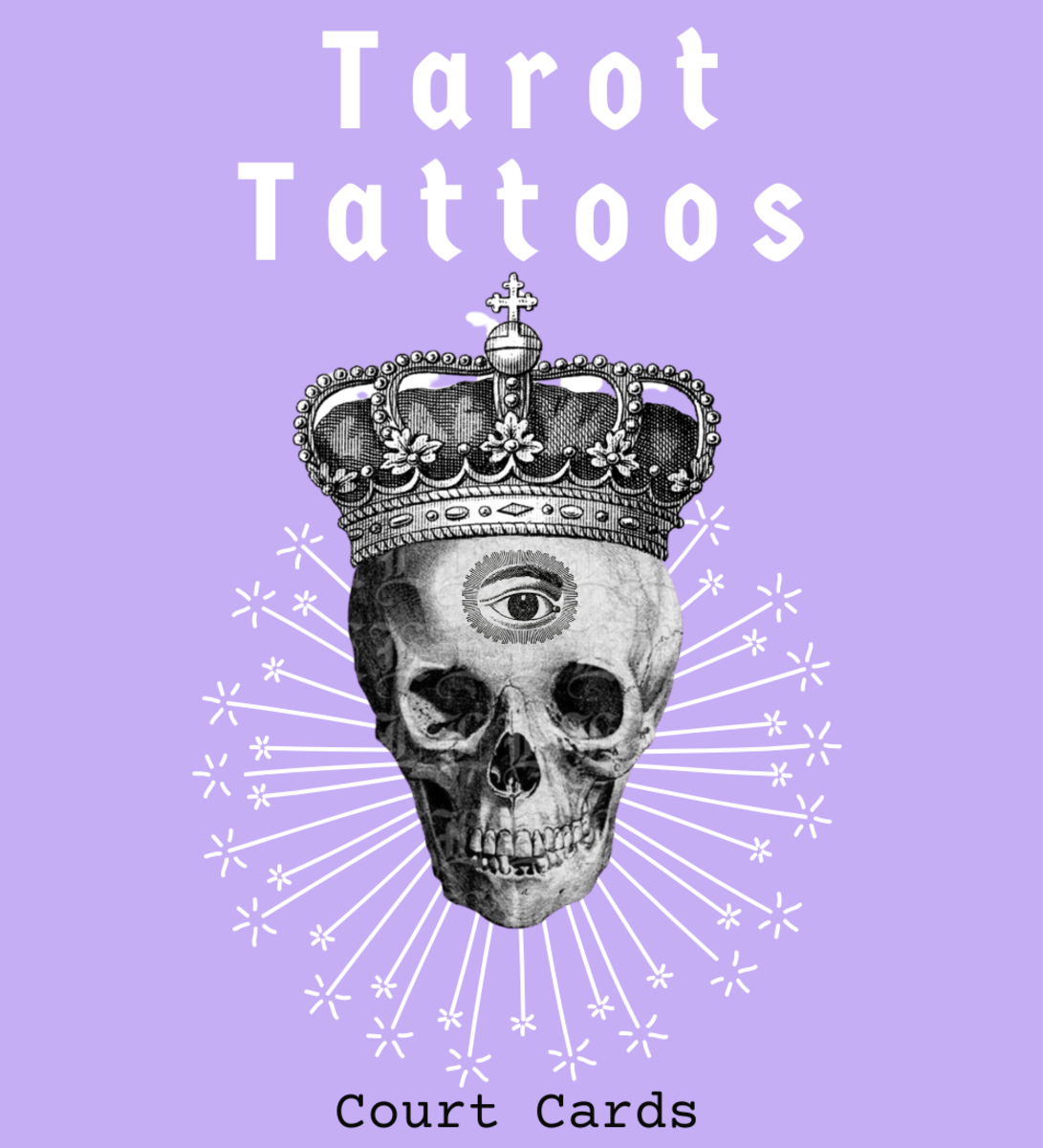 tarot-card-tattoo-design-ideas-and-meanings-the-royalty-symbols-or-court-cards