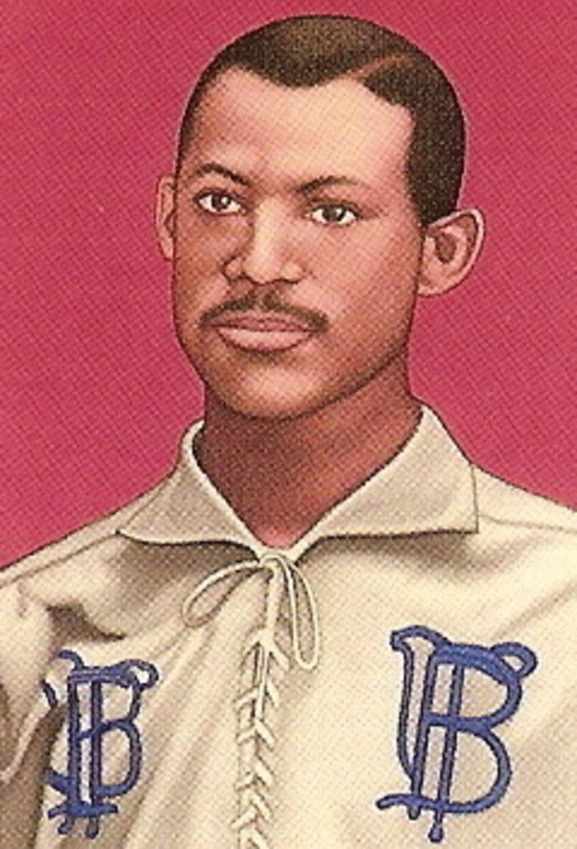 Before There Was Jackie Robinson, There Was Moses Fleetwood Walker
