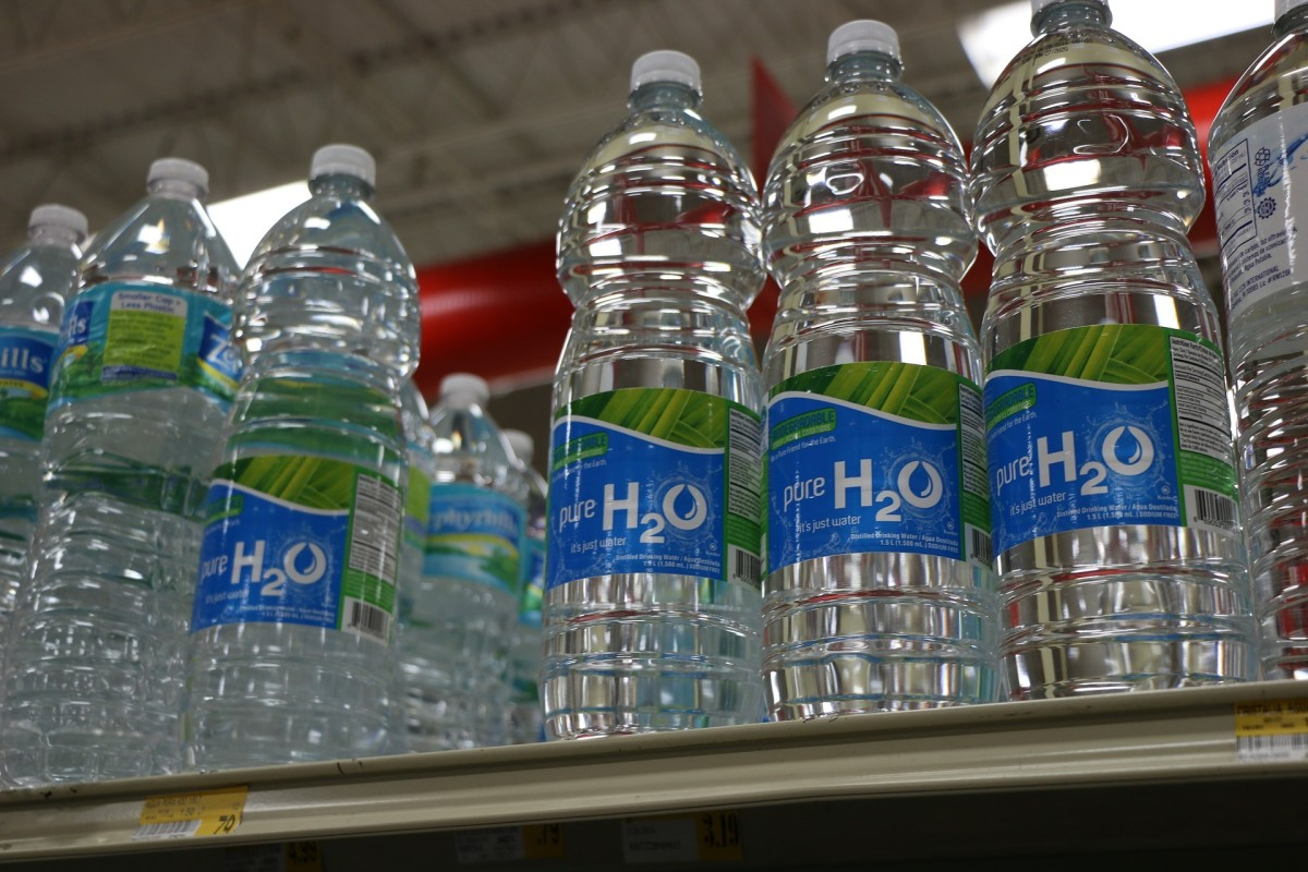 Tap Water Is Safe to Drink. Why Do People Continue to Stockpile Bottled Water During This Pandemic?
