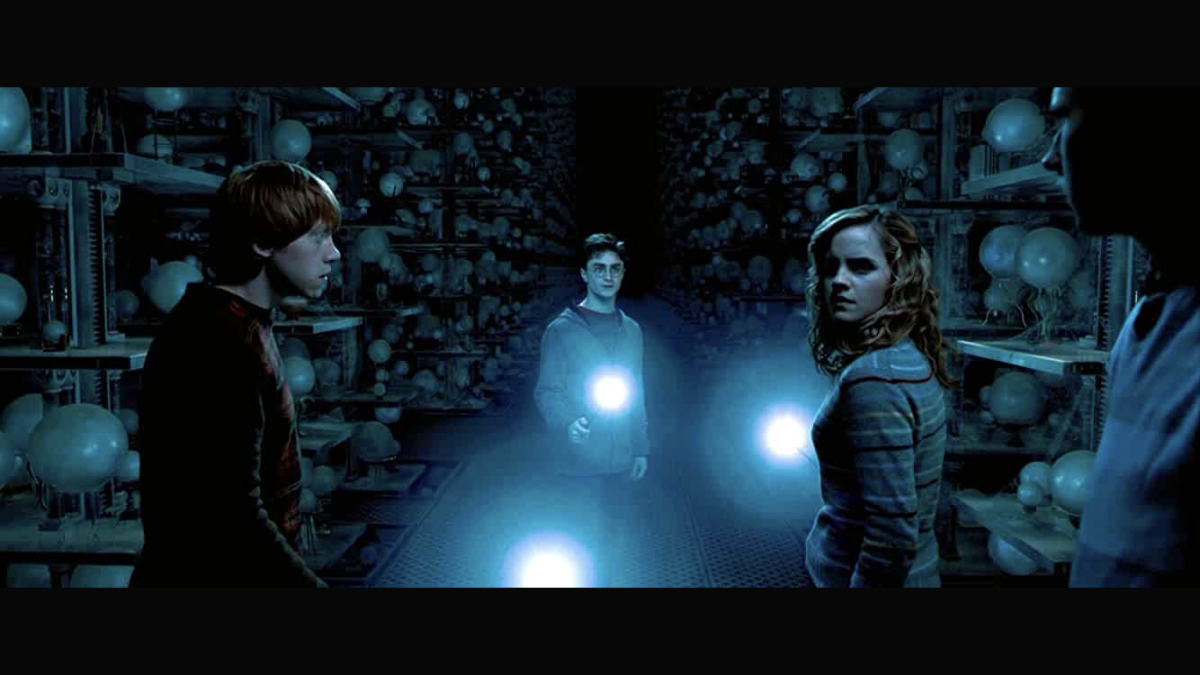 vault-movie-review-harry-potter-and-the-order-of-the-phoenix