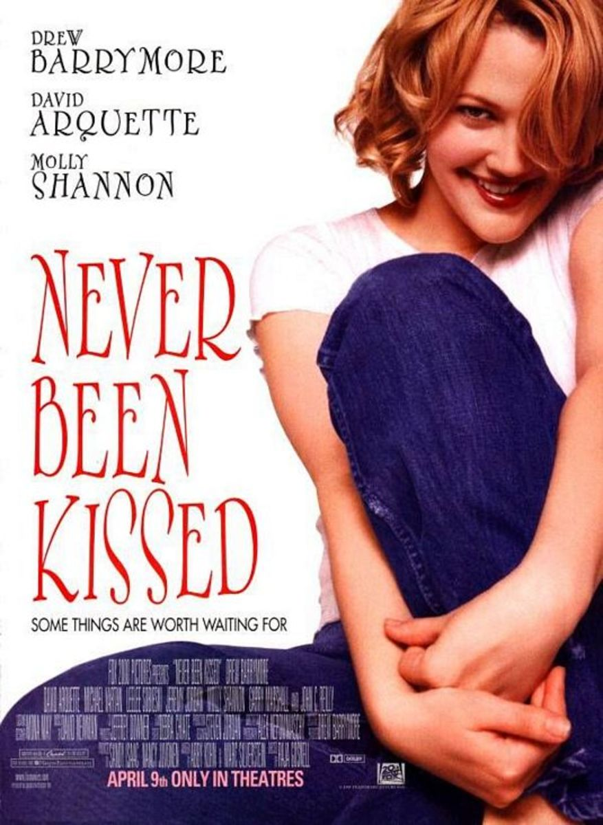 Should I Watch..? Never Been Kissed