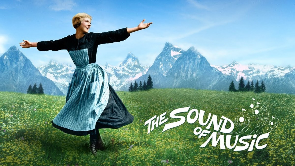In 1965, The Sound of Music was the highest-grossing film.