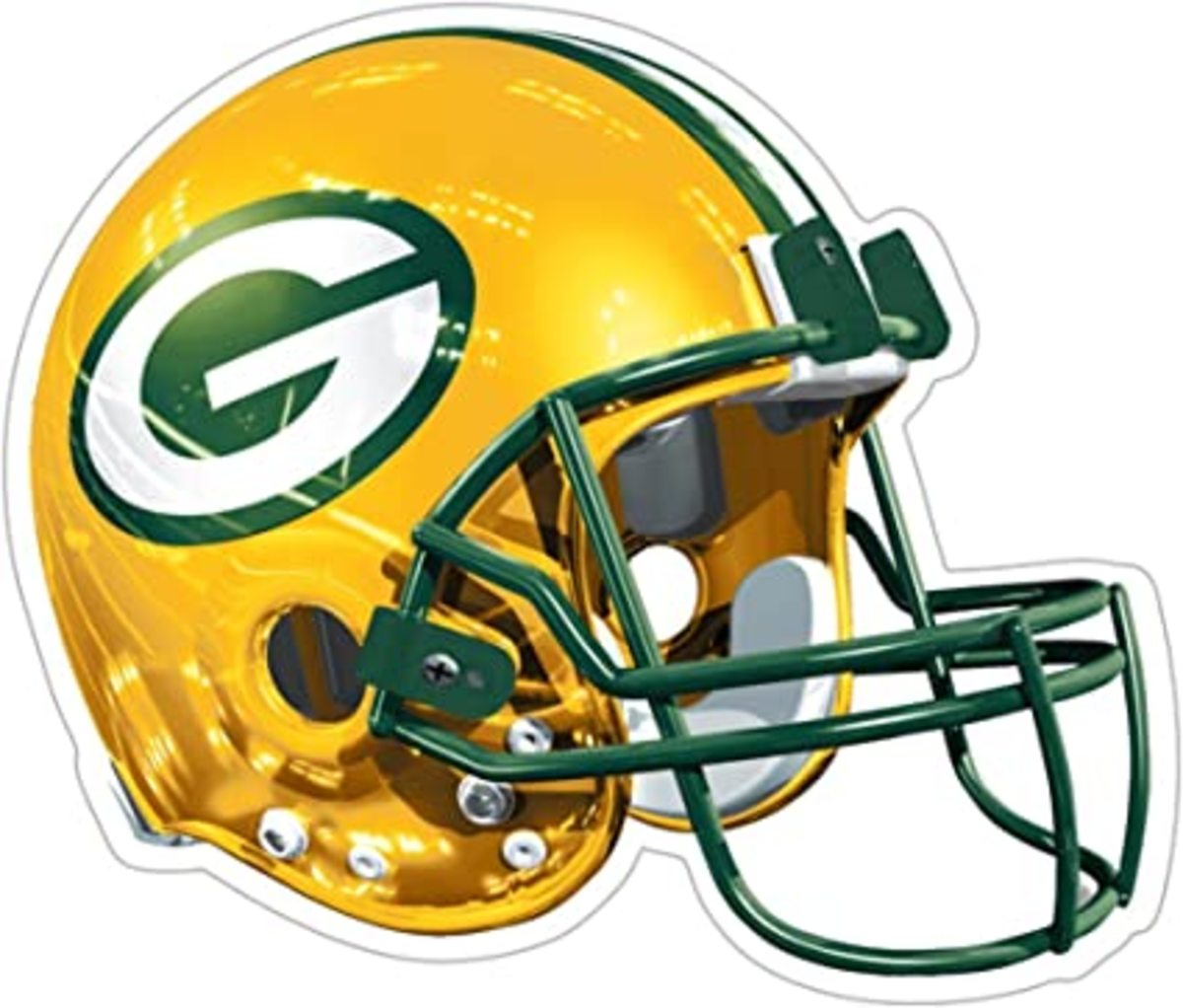 In 1964, the Green Bay Packers were the NFL champs.