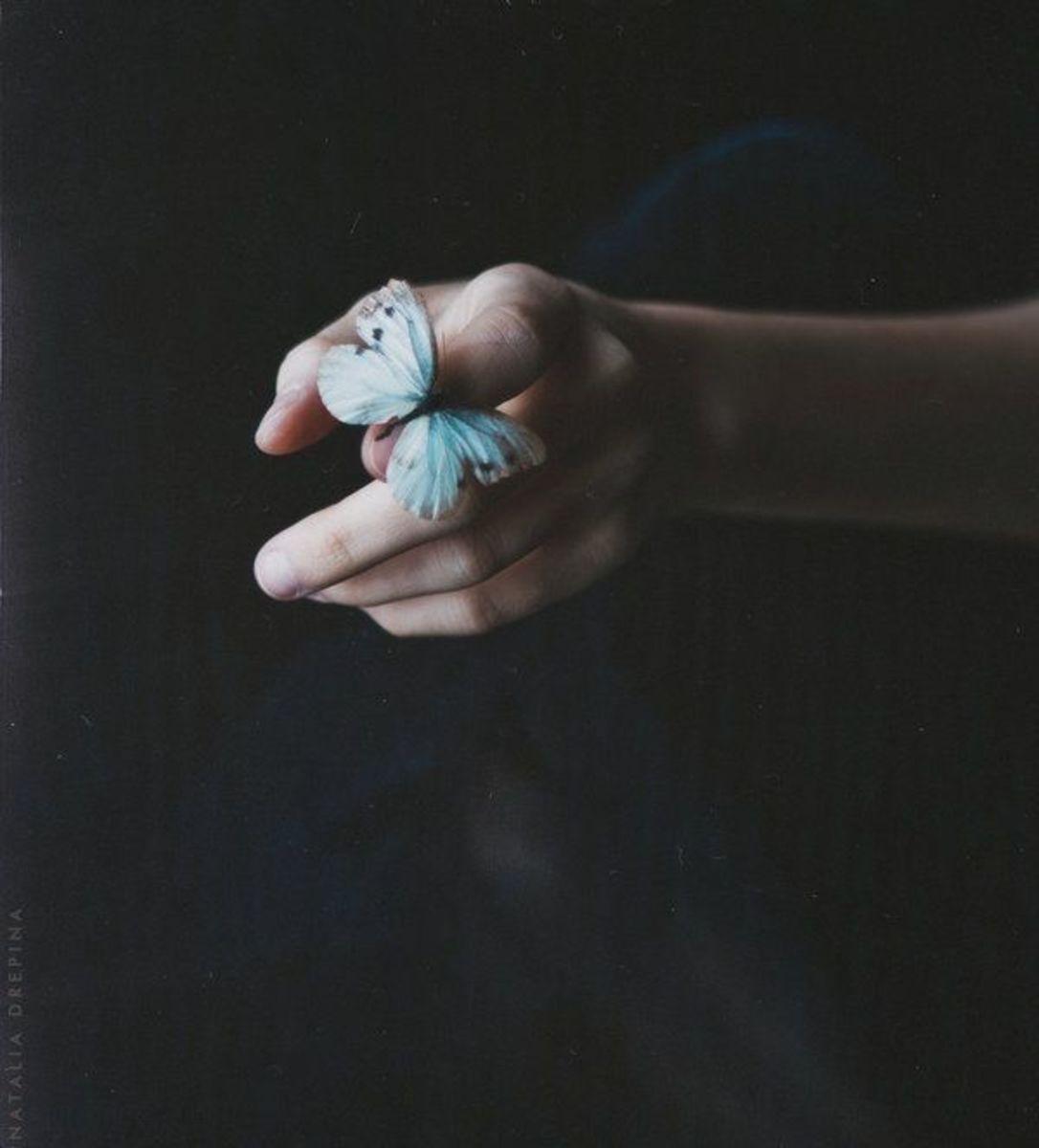 angelic-poetry
