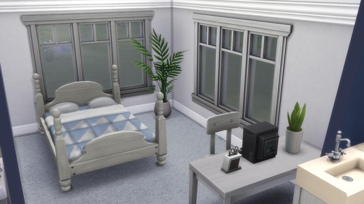 Ever bedroom needs a computer.
