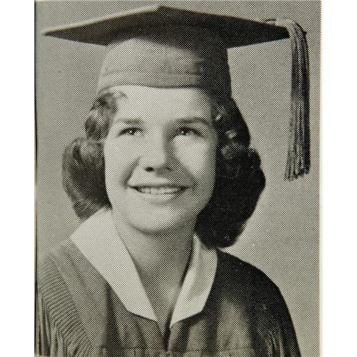 Janis Joplin High School picture