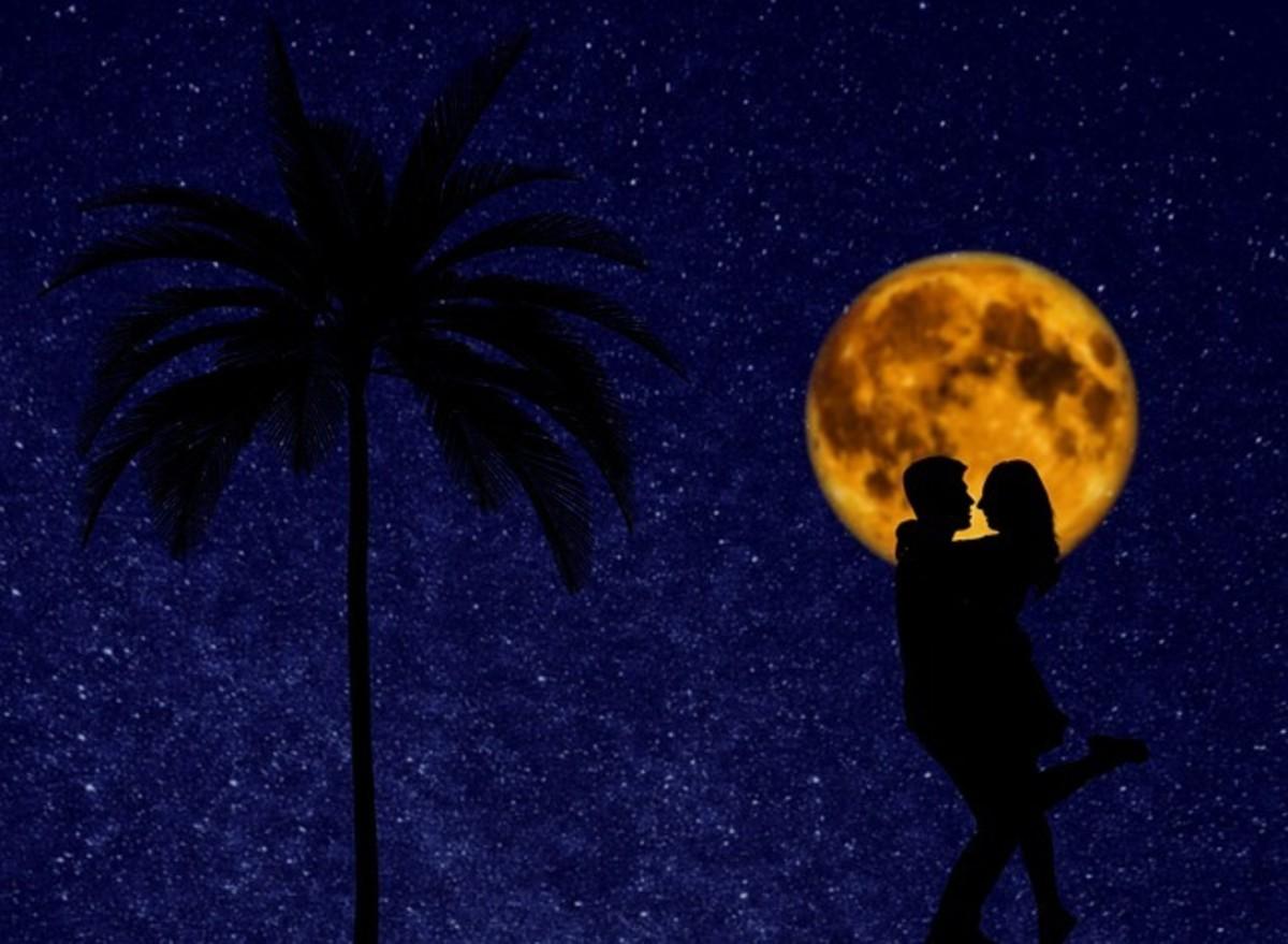 Couple in Dreamland
