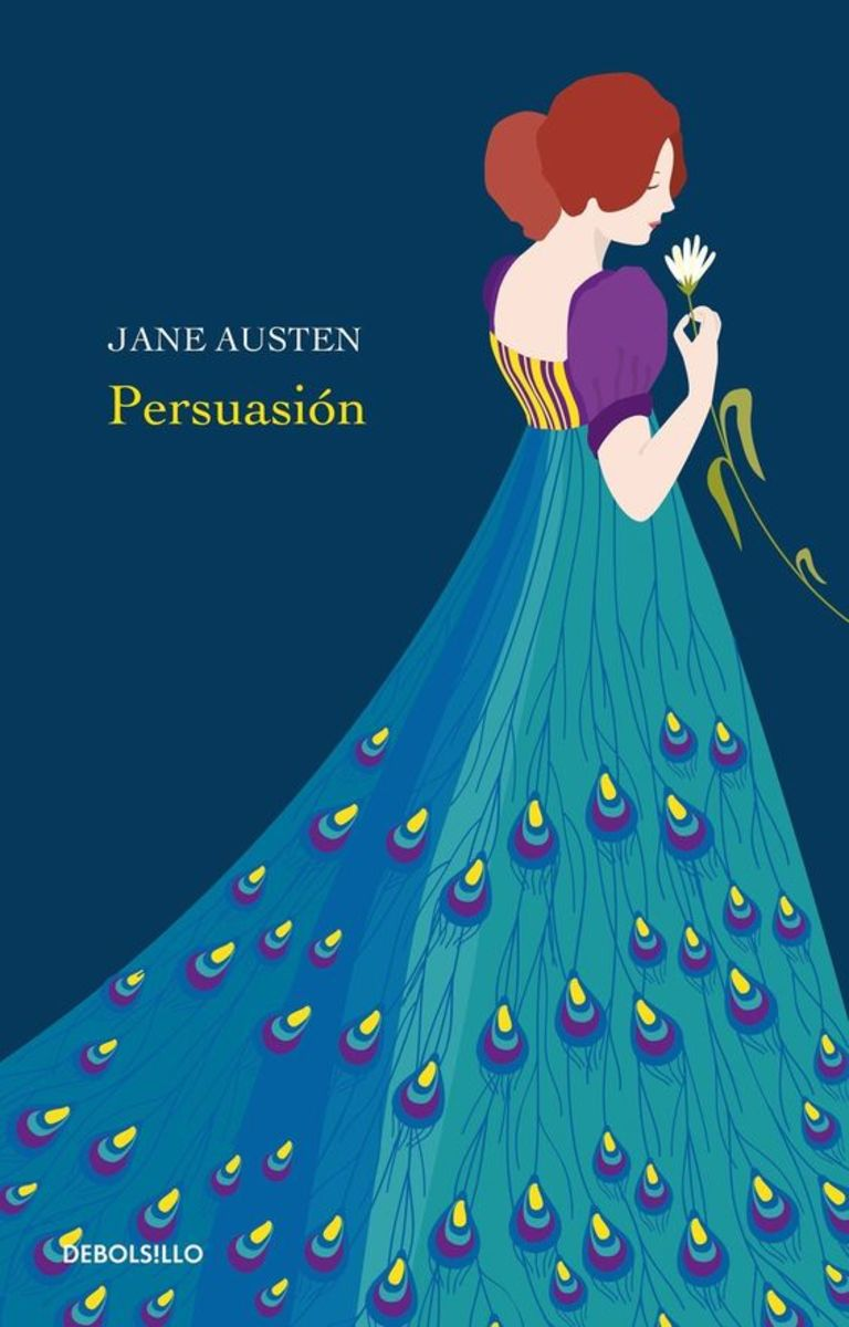 """Persuasion"" by Jane Austen"
