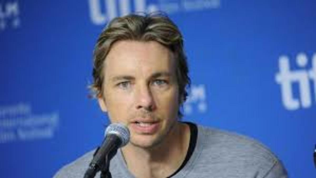 The Bravery Of Dax Shepard's Admission, From An Addict's Daughter