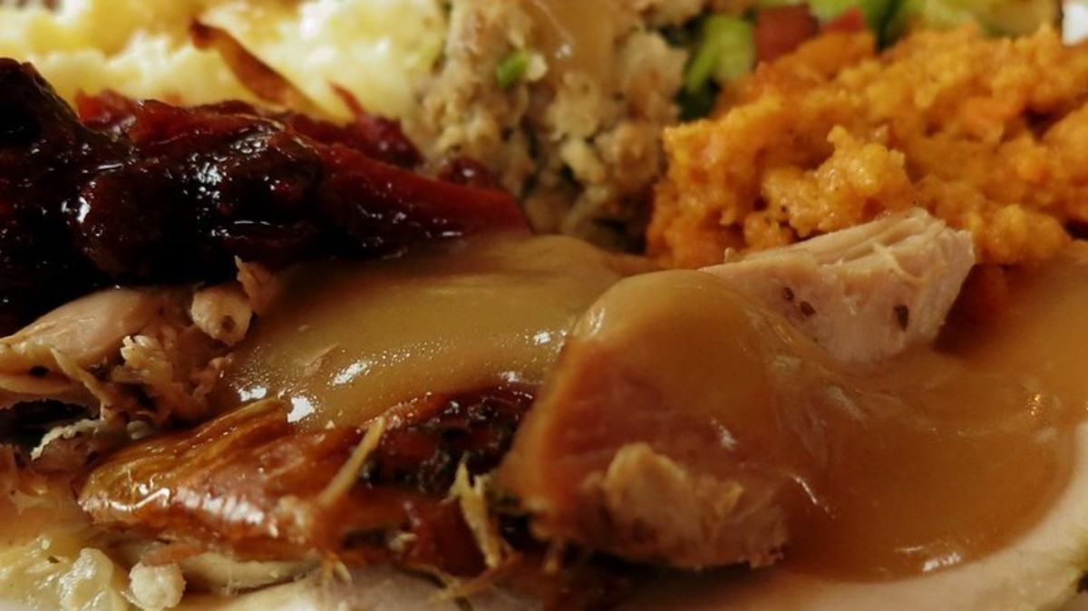 5 Best Gravy Recipes for Thanksgiving Turkey