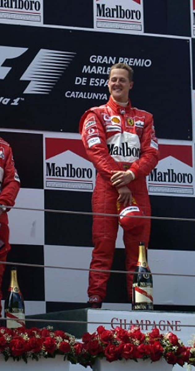 The 2004 Spanish GP: Michael Schumacher's 75th Career Win